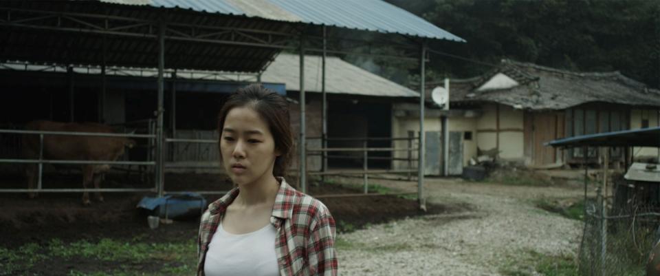 단편영화 [불한당들] 안승혁 감독 2015