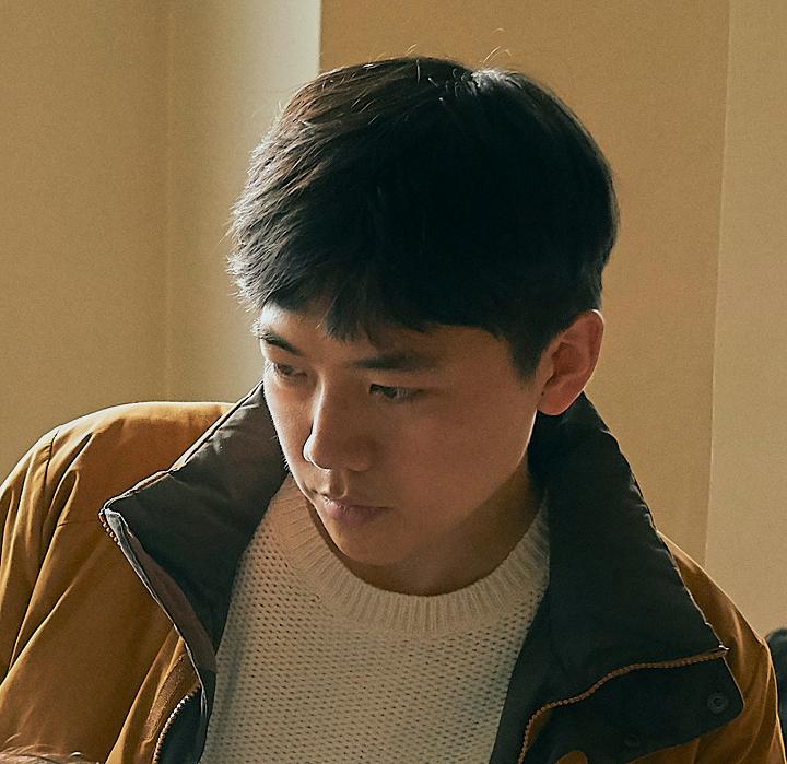 이진호 감독 ⓒ트리플픽쳐스 제공