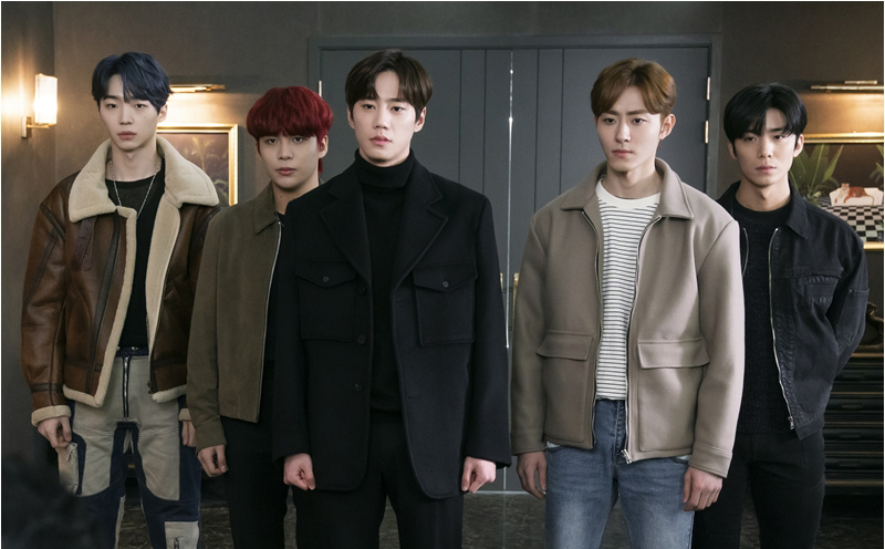 KBS 2TV 이미테이션