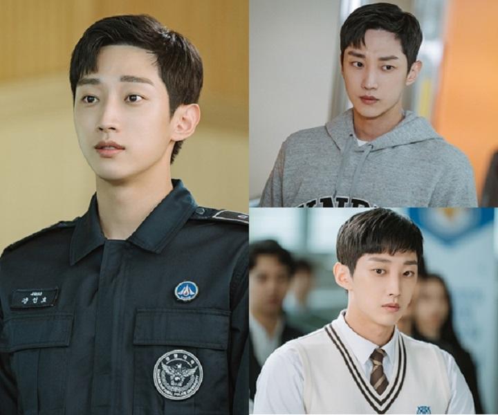 경찰수업 ⓒ로고스 필름 제공