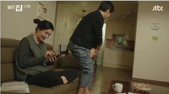 JTBC  월간 집