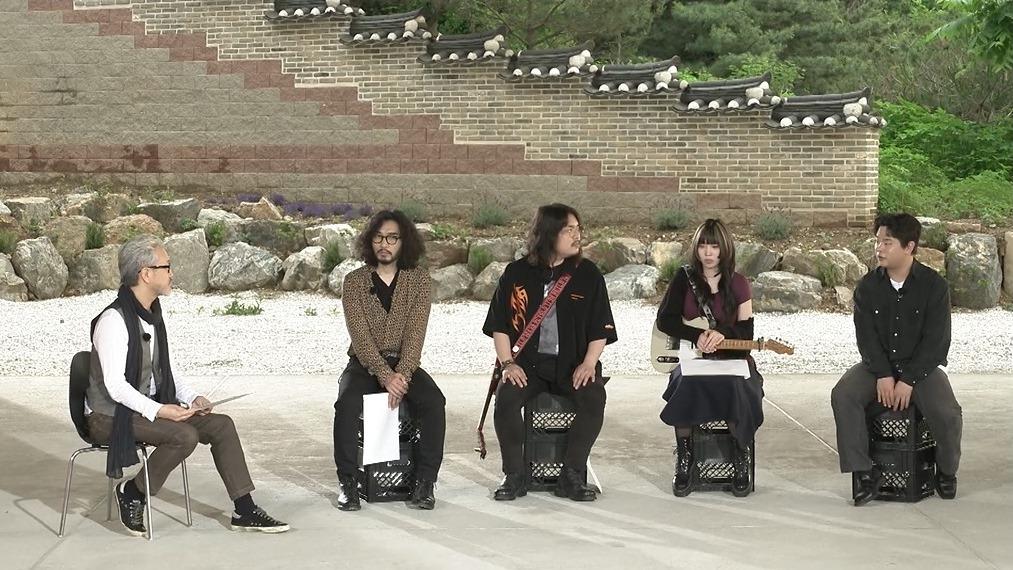 KBS2  우리가 사랑한 그 노래, 새가수