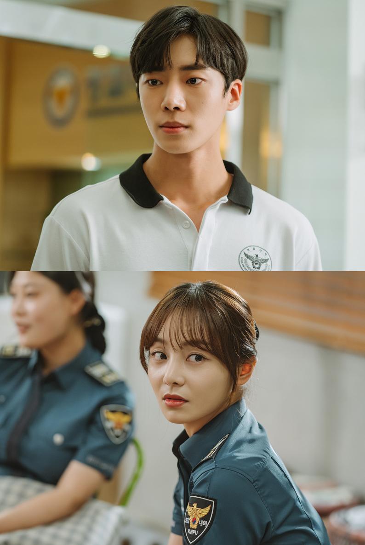 KBS 2TV 경찰수업