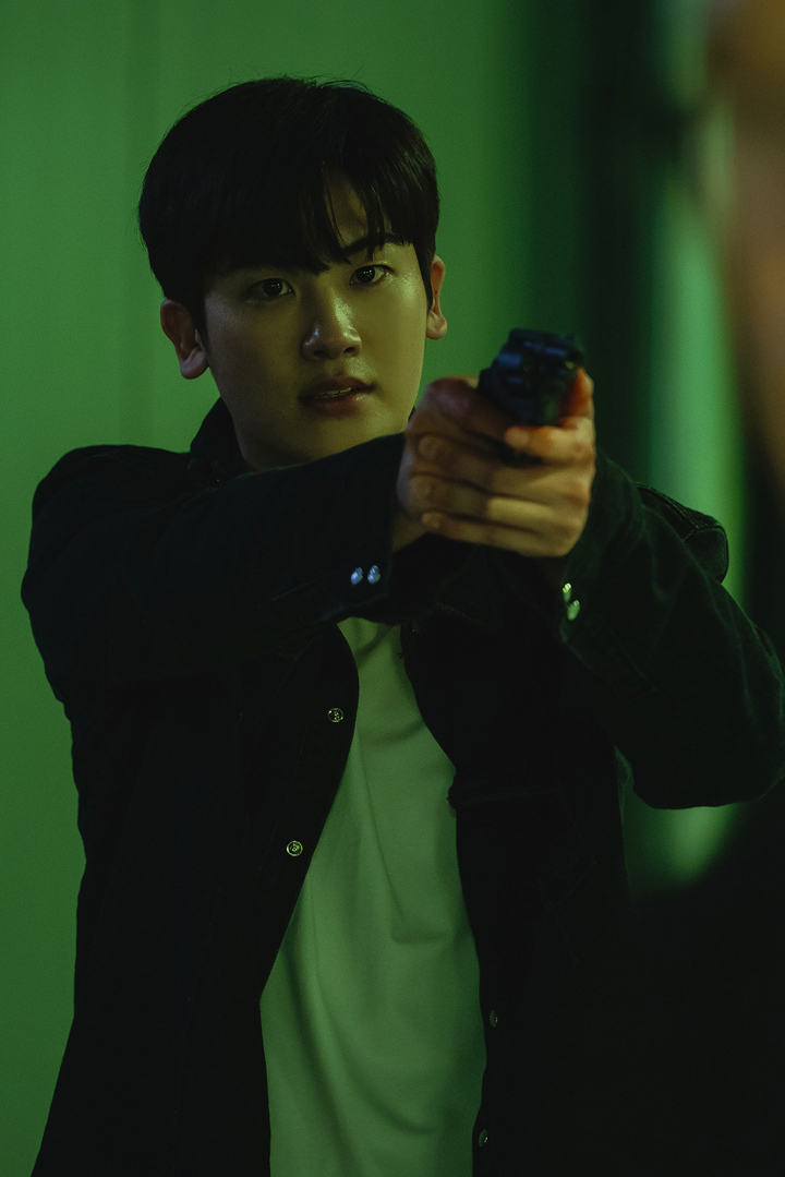 박형식 사진제공=tvN