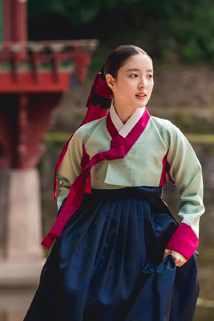 MBC  '옷소매 붉은 끝동'